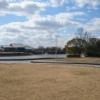 春日井市の落合公園